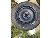 Marshall Tyre 185/55R15 82H Good Tread