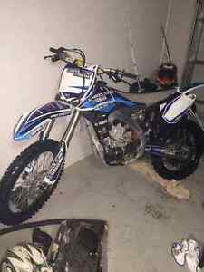 PRICE DROP! 2012 Yzf450 PRICE DROP!! Morayfield Caboolture Area Preview