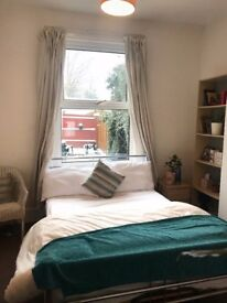 Huge double room in south-west London house share