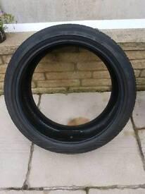 Used Pirelli P ZERO NERO 205/40 ZR 17 84W