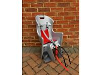 Polisport child's bike seat