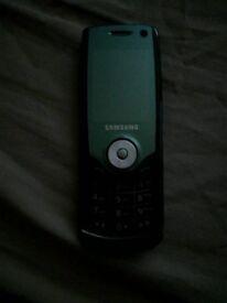 SAMSUNG U700 + ORIGINAL HEADPHONES