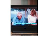 22 inch LCD BEKO TV FOR SALE IN GRIMSBY £20