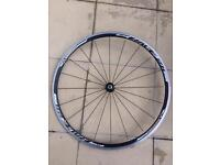 Alex rims wheel set 700c racing wheels