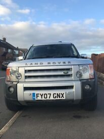 Land Rover Discovery 3 for sale