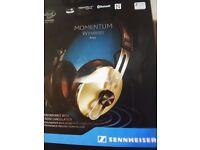 Nerly new sennheiser momentum m2 aebt