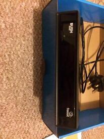 Bush Freesat HD set top box