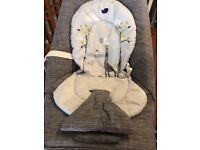Joie baby bouncer chair
