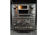 VOLVO XC90 Climate and Stereo Control Unit