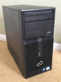 Gaming PC i5 2400 - 3,4 Ghz + 8 GB Ram + AMD HD 6670 1GB + 500 GB HDD