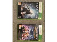 Variety of games - DS, 3DS, Xbox 360, PlayStation 2