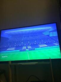 "LG 47"" Flatscreen Smart Tv"