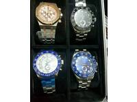 Rolex ap yatch master day date AAA Swiss watches £75