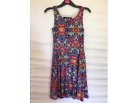 Age 10 Summer Dress
