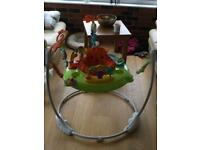 Baby bouncer Fisher Price Jumperoo