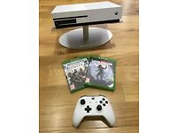 Opportunity!! Xbox One S 4K Bundle (2 games)