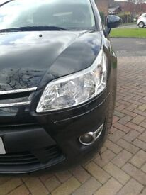Citroën C4 1.6 HDi VTR+ 5dr Automatic - immaculate interior, GREAT PRICE