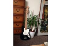 Fender Squier Bronco Bass, share scale bass great condition. Perfect for beginners