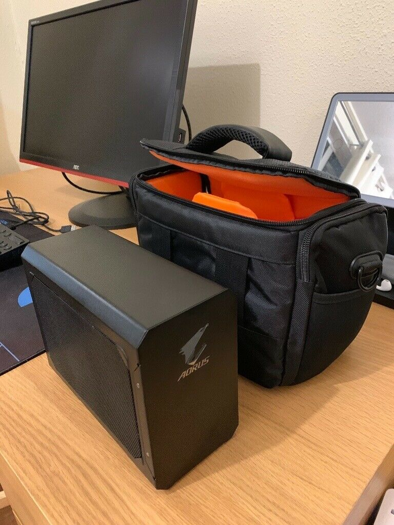 AORUS GTX 1080 eGPU  Excellent condition  Gigabyte  | in Westminster,  London | Gumtree