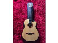 Merida Trajan T35-CJCES classical guitar