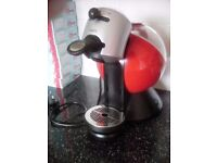 Krups large pod coffee maker