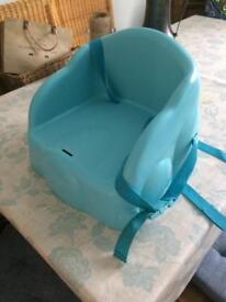 Child Table Booster Seat