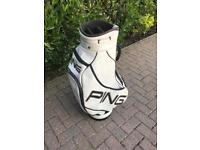 Ping Tour Cart Golf Bag