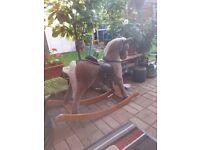 Mamas & Papas Rocking Horse (large)