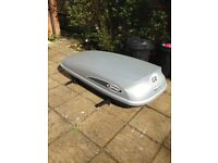 Thule Karrite Roof Box Odyssey 580 Litre Box