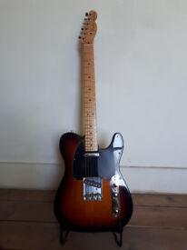 Fender Telecaster USA 60th anniversary model