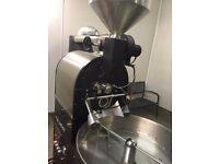 Nearly New Coffee Roaster