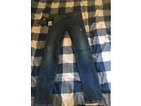 Vivienne Westwood Jeans -Men