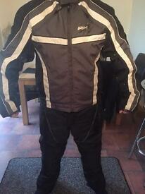 Motorcycle clothes