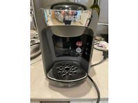 Coffee machine Bosch Tassimo - with 6 packs of capsules as a bonus