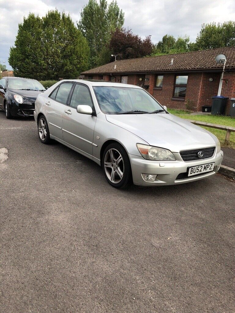 Lexus IS200 | in Warminster, Wiltshire | Gumtree