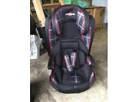 Cozy n safe Car seat for sale £25.