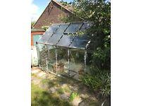 Free greenhouse in Horsham!