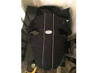 Bjorn Baby Carrier-Like new