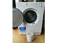 Indesit tumble dryer compact 4kg load