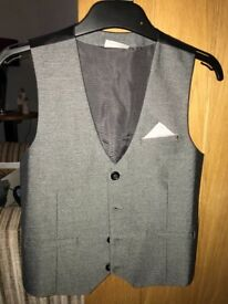 Boys 3 piece suit - age 7 years