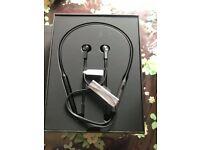 HUAWEI FreeLace headphones- Graphite Black