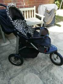 Buggy /pushchair