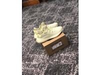 Adidas Yeezy Boost 350 V2 *BUTTER* Trainers UK Size 8 *LIMITED! SOLD OUT EVERYWHERE*