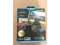 Mobile gaming controller Moga pro bluetooth Andoid (+ galaxy gear VR)