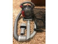 BLACK & DECKER 12v Car/Van/Caravan Vacuum Cleaner