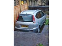 Chevrolet, TACUMA, MPV, 2005, Other, 1998 (cc), 5 doors