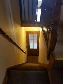 Two bedroom duplex apartment all bills included