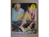 Italian cooking book, Two Greedy Italians
