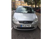 !Quick sale! Ford Galaxy