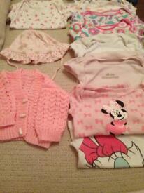 6-9 month clothes